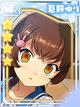 [寡黙少女]夏野ゆり